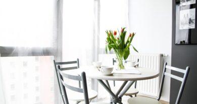 Odśwież wystrój mieszkania niskim kosztem