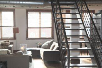 Pomysły na oryginalne schody