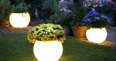 Dlaczego oświetlenie ogrodowe jest ważne