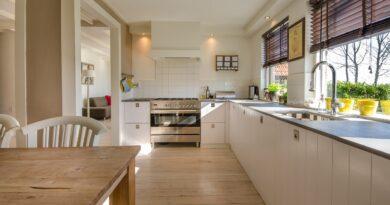 Jak urządzić piękną i wygodną kuchnię