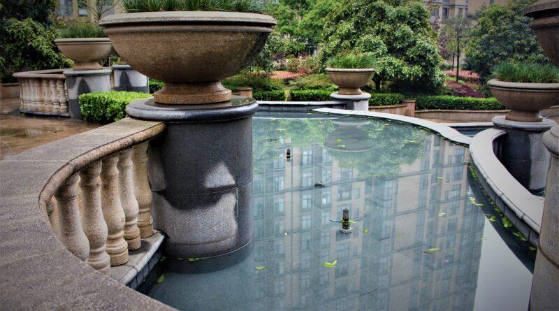 Samodzielne projektowanie ogrodu