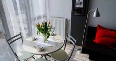 20 największych błędów, jakie popełniamy, urządzając mieszkanie