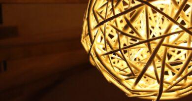 20 rad prawidłowego oświetlenia wnętrz