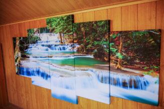 Jak dekorować swoją przestrzeń za pomocą obrazów ściennych