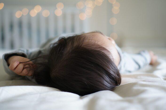 Materace do łóżeczek dziecięcych