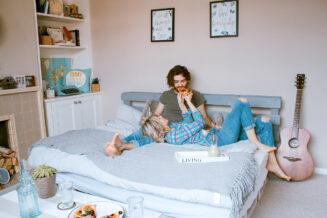 Jak wybrać idealny materac do sypialni?