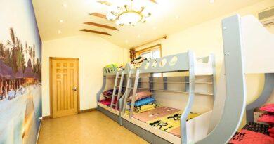 Materace do łóżek piętrowych
