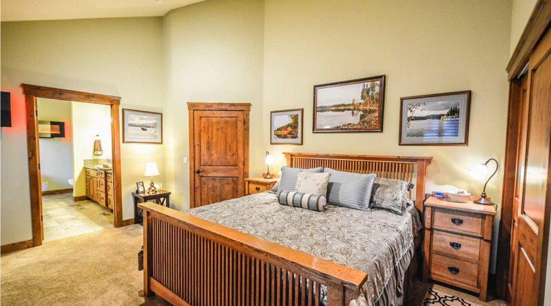 Sekrety dekoracyjne w Twojej sypialni