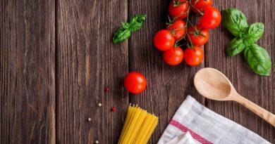 wskazówki kuchenne