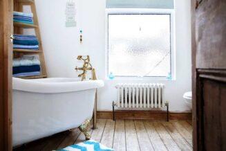 Planowanie instalacji wodno-kanalizacyjnych i robót elektrycznych w łazience