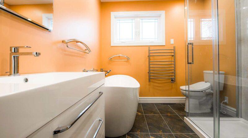 Porady na zaprojektowanie swojej wymarzonej łazienki