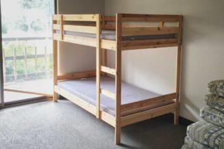Czy łóżko piętrowe jest odpowiednie dla Twojego dziecka?