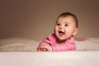 Jak wyczyścić sypialnię dla dziecka?