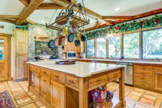 Naprawdę potrzebujesz wysepki w kuchni?