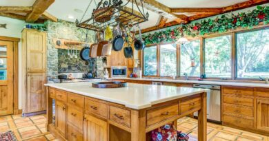 Naprawdę potrzebujesz wysepki w kuchni
