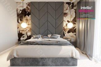 Sypialnia - miejsce w domu, gdzie każdy zasługuje na luksus