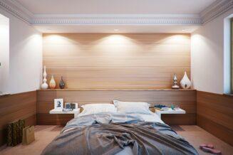 Pomysły na zaprojektowanie wspaniałej sypialni