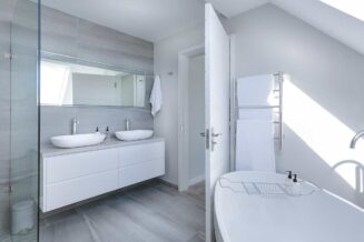 Farba do łazienki – jak wybrać?