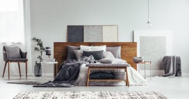 Dywan do Twojej sypialni – 7 modnych wzorów tego lata
