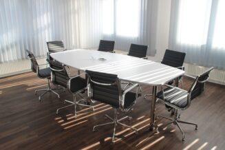 Fotele biurowe naprawdę przyjazna dla kręgosłupa