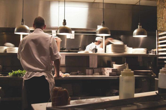 cechy kuchni gazowej w gastronomii