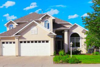 Jaki jest idealny kolor do malowania domu?