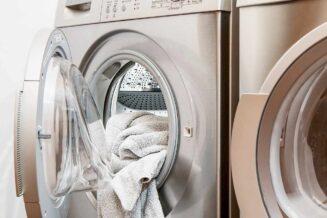 Pranie – kilkanaście rad pani domu