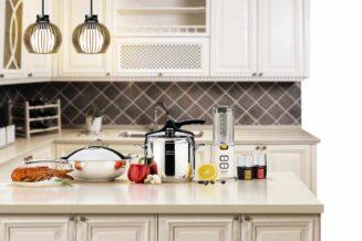 Aranżacje małej kuchni: Ciekawe pomysły i inspiracje