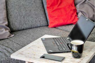Aranżacje małego biura: Ciekawe pomysły i inspiracje