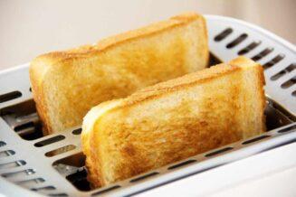 Jak Wyczyścić Toster, Sandwich lub Gofownicę?