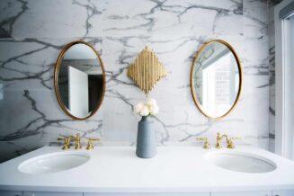 Łazienka – aranżacje, inspiracje i pomysły na modny wystrój 2021